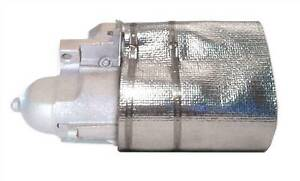 Thermo-Tec Starter Motor Universal Heat Shield / Protection