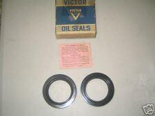 NOS 1949-1955 Kaiser-Frazer Front Wheel Oil Seals