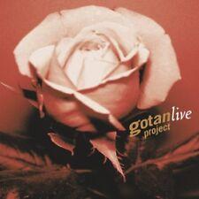 Gotan Project - Gotan Project Live - Two Tours 2CD NEU OVP