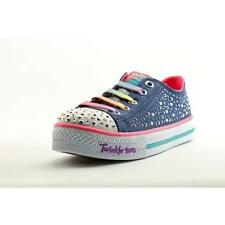 32 Scarpe sneakers blu per bambine dai 2 ai 16 anni