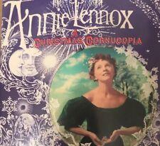 "ANNIE LENNOX ""A CHRISTMAS CORNUCOPIA"" CD"