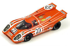 AutoArt Porsche 917K 1970 1:43 #23 Hermann / Attwood winner 24 uur Le Mans