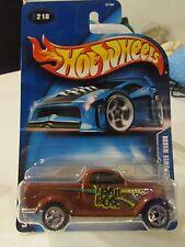 Hot Wheels Dodge Power Wagon #218 Trail Boss
