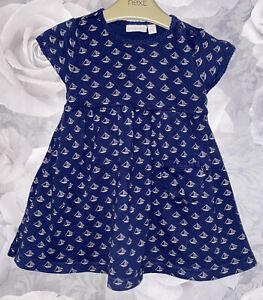 Girls Age 18-24 Months - Jojo Maman Bebe Summer Dress