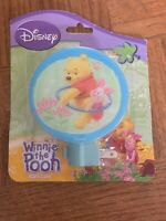 Disney Winnie The Pooh Nightlight