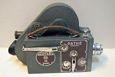 "CAMERA PATHE WEBO "" M SUPER 16 "" - 16 mm - 1946/1960 -N° 4746"