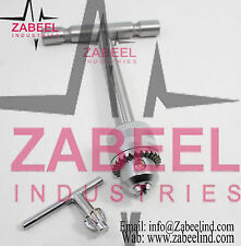 T-Handle Drill with Key Orthopedic & Veterinary Instruments ZABEELIND