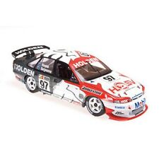 1997 Holden VS Commodore - #97 Bargwanna/Noske Young Lions 1:18 Biante Cars