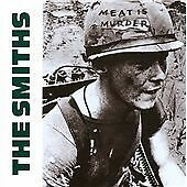 The Smiths - Meat Is Murder [Remastered] (2012)