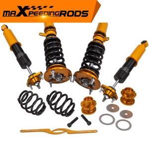 Full Kit de suspension combines filetes amortisseurs pour BMW 3 Series E46 neuf