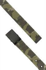 ceinture O'NEILL kaki camouflage taille unique - neuve