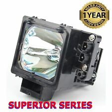 SONY XL-5100 XL5100 SUPERIOR SERIES LAMP -NEW & IMPROVED FOR KDSR60XBR1