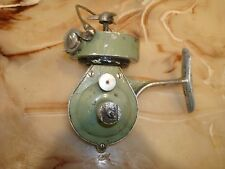 Vintage Benora Spinning Swiss Reel for Parts