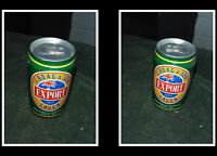 COLLECTABLE OLD AUSTRALIAN BEER CAN, BOAGS EXPORT LAGER