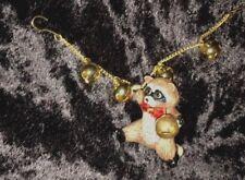 Hallmark Keepsake Ornament Li'l Jingler 1986