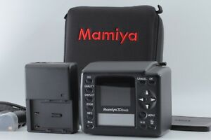 【Super Rare! For Parts】Mamiya ZD Digital Back for 645 AFD RZ67 from Japan #72A