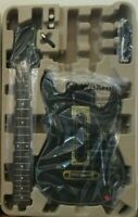 NEW PS4 Guitar Hero LIVE Extra Wireless Guitar Controller Dongle & Strap NO Game
