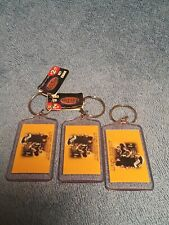 Rock Shop Limp Bizkit lot of 3 , Collectible Novelty Key Chain With Tag