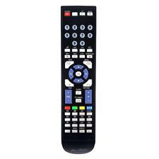 * Nuevo * el reemplazo de la serie RM-Control Remoto De Tv Para Sharp LC32DH510E
