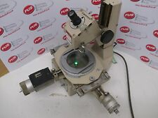 Mitutoyo 176-902 Toolmakers Microscope - Used Condition