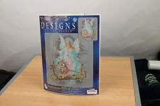 Designs Praying Hands Needlework Kit 114914 Guardian Angel 9X12