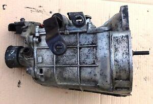 MANUAL RWD TRANSMISSION GEARBOX COLUMN DAIHATSU MODEL 1974 80 ENGINE AB 547cc