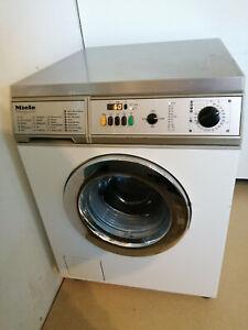 Miele Gewerbe Waschmaschine WS 5425 mit LP sehr gepflegt mit 6 kg, 1200 Umdr.