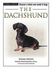 The DACHSHHUND(Terra-Nova Series)Free Care & Training DVD