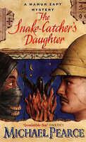 The Snake-Catcher's Daughter (Mamur Zapt series)-ExLibrary