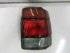 HOLDEN COMMODORE VN VP VR VS UTE WAGON SMOKEY/ TINTED TAIL LIGHT LEFT HAND SIDE