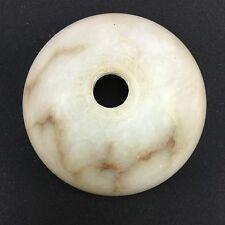 Genuine Alabaster Lamp Shade - Translucent White