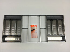Blum Orga-Line ZSI.10VE14 1000mm Drawer Organiser-Cutlery Insert