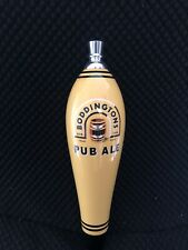Boddingtons Pub Ale England Logo Beer Tap Handle 8.5� Tall Clean Free Shipping