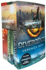 PAQ. DIVERGENTE / INSURGENTE / LEAL by Veronica Roth (Paperback, 2014)