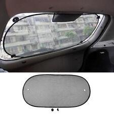 Car Rear Window Sunshade Sun Shade Cover Visor Shield Fold Windscreen Cover MJ