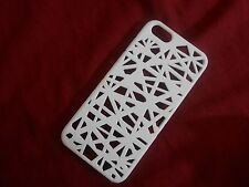 Hard White IPhone 5/5S Case