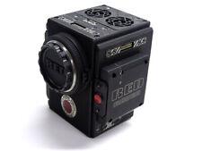 Red Raven DSMC2 4.5K Dragon cinema camera EF mount brain 16.5+ stops – low use
