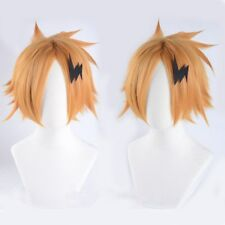 My Hero Academia Kaminari Denki Boku no Hero Academia Wig Cosplay Hair Accessory