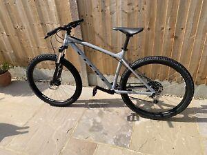 Vitus Nucleus 27 Vr Mountain Bike Hardtail