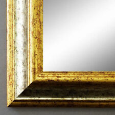 Miroirs traditionnels argentés pour la décoration intérieure