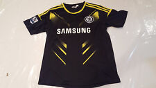 TORRES #9 Chelsea Football Barclays Premier League LARGE Samsung Black Yellow
