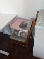baby travel feeding chair