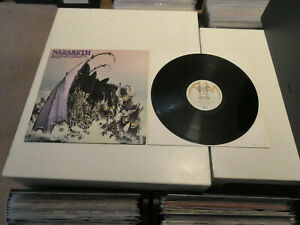 "NAZARETH: Hair Of The Dog, A&M, SP-4511, ORG US, 12""/ LP, MINT RARE HARDROCK!!"