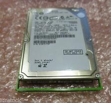 "FUJITSU S26361-F3599-E160 HD L160 SATA 3 G 160 GB 5.4K NO HOT PL 2.5"" ECO"