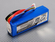 Turnigy 2200mAh 3S 11.1v 20C Lipo Battery Pack Parkzone EFlight Venom XT60 XT-60