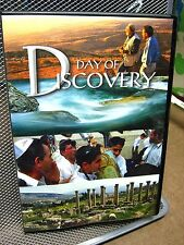 DAYS OF DISCOVERY Christian DVD Easter & Purim CS LEWIS biography 2006