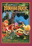 Fraggle Rock - Dance Your Cares Away (DVD, 2009)
