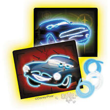 Cars 2 MEON Booster Pack Picture Maker Animation Studio Refill New!