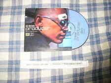 CD Pop LTJ Bukem - Producer (9 Song) Promo EFA / GOOD LOOKING REC
