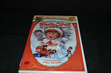 Santa Claus Is Comin' to Town (2005, DVD)
